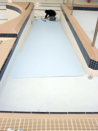 Swimming Pool Repairs - Concrete - Fibreglass - Vinyl Liners - Spas www.swimmingpoolsherveybay.com.au