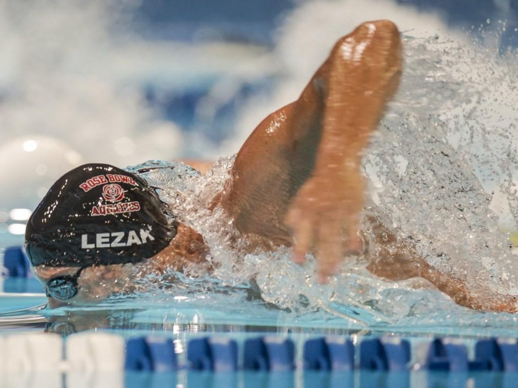 Jason Lezak
