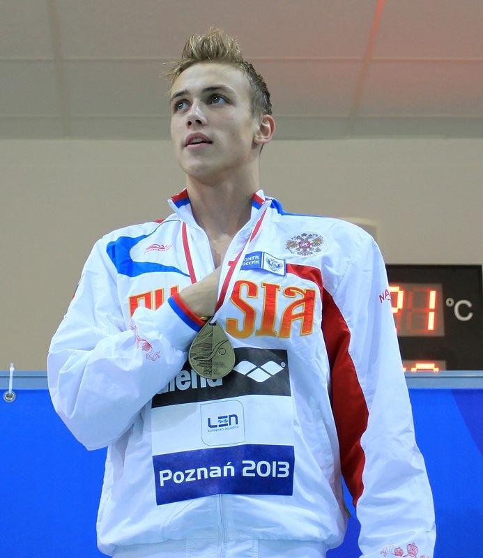 Evgeny Sedov