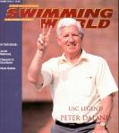 Photo Courtesy: Swimming World Magazine