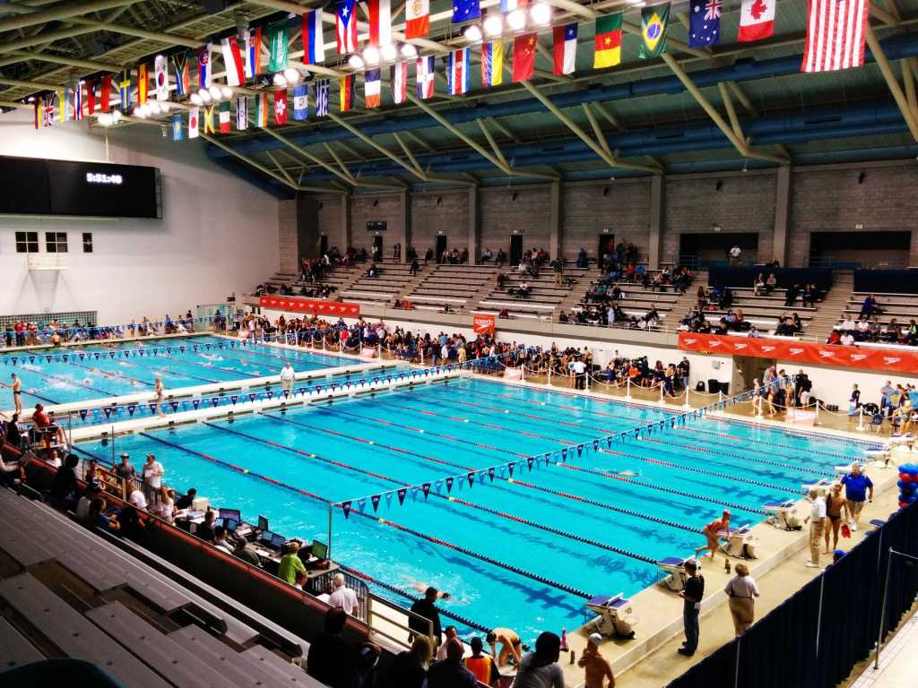 2014 Speedo Winter Junior Nationals