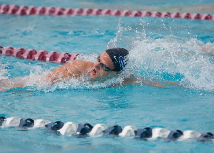 W Swimming 11-11 394 de Villiers