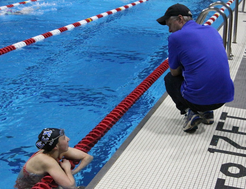 d6ccddf2 10 Things Swimming Parents Do That Coaches Can't Stand