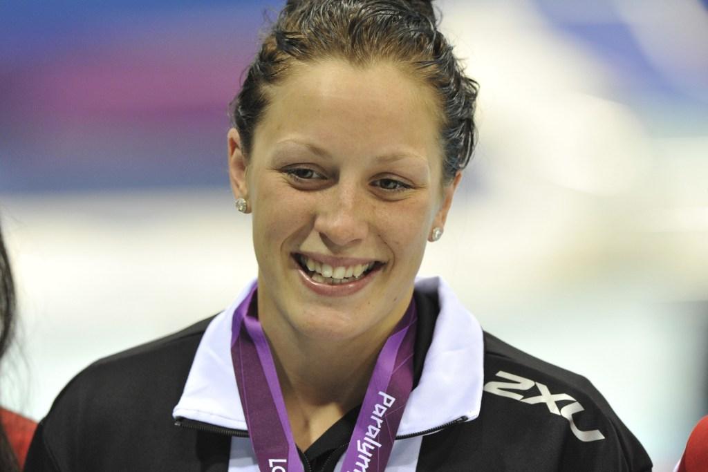 Sophie Pascoe