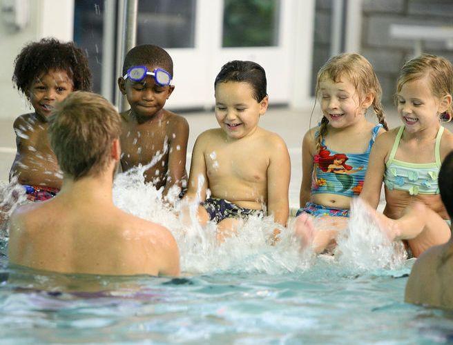 Swim Lesson-3