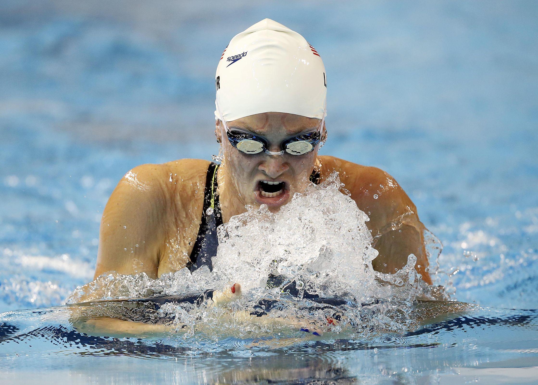 2019 Pan American Games: Annie Lazor Slashes Pan Am Record