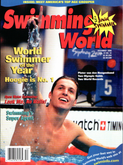 swimming-world-magazine-december-2000-cover