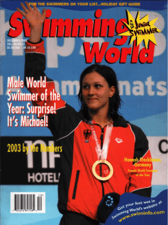 swimming-world-magazine-december-2003-cover