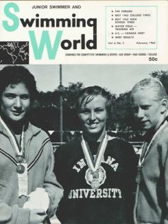 swimming-world-magazine-february-1963-cover
