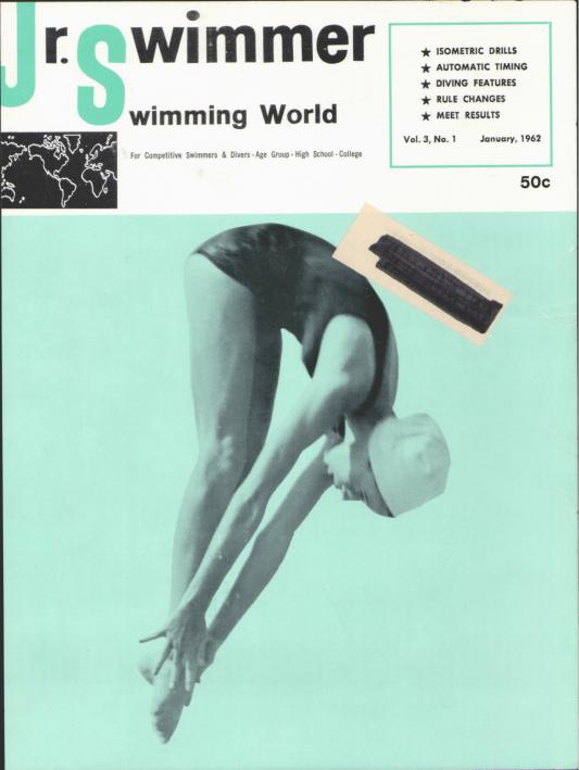 swimming-world-magazine-january-1962-cover