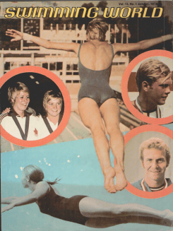 swimming-world-magazine-january-1972-cover