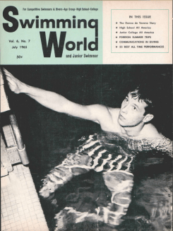 swimming-world-magazine-july-1965-cover