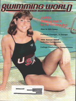 swimming-world-magazine-july-1990-cover