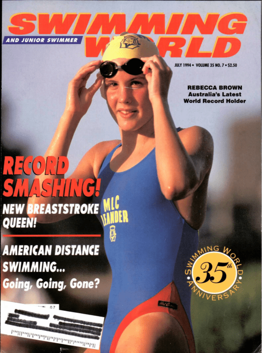 swimming-world-magazine-july-1994-cover