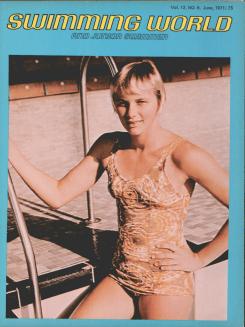 swimming-world-magazine-june-1971-cover