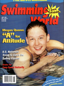 swimming-world-magazine-june-2000-cover