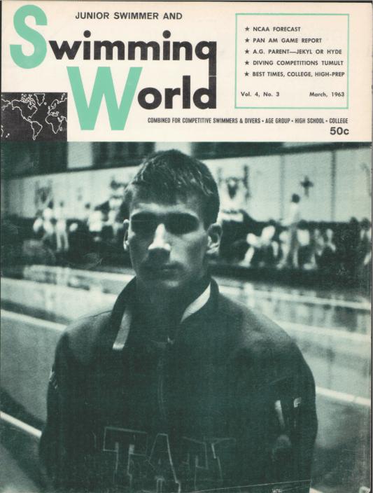 swimming-world-magazine-march-1963-cover