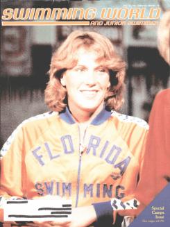 swimming-world-magazine-march-1982-cover