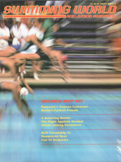swimming-world-magazine-march-1988-cover