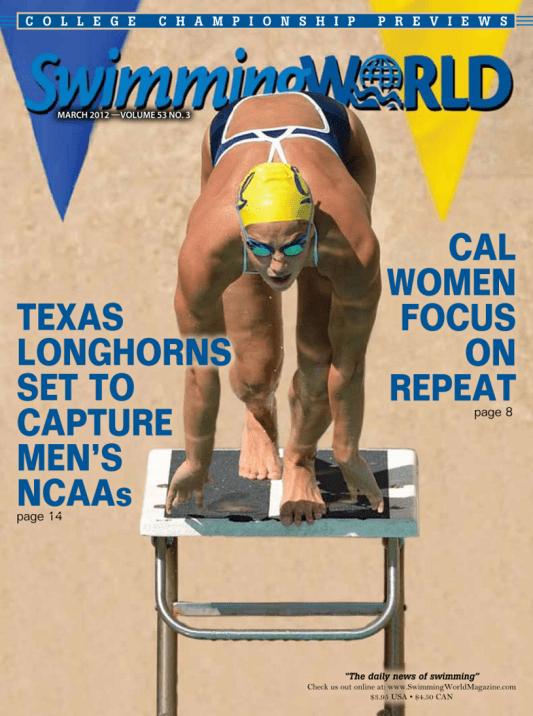 swimming-world-magazine-march-2012-cover