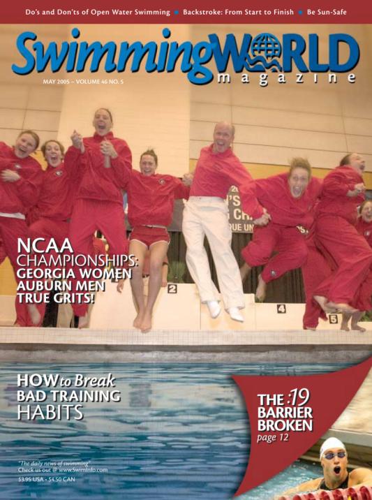 swimming-world-magazine-may-2005-cover