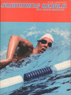 swimming-world-magazine-november-1977-cover