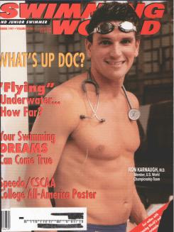 swimming-world-magazine-november-1997-cover