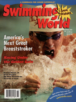swimming-world-magazine-november-2001-cover
