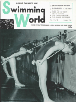 swimming-world-magazine-october-1963-cover