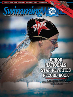 swimming-world-magazine-october-2009-cover