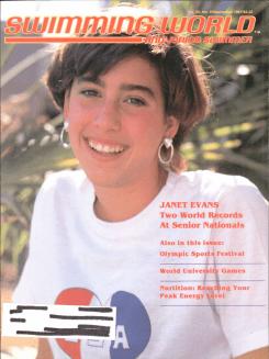 swimming-world-magazine-september-1987-cover