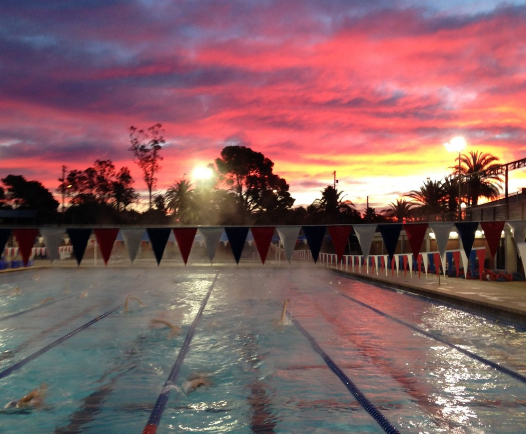sunrise-pool-practice-winter