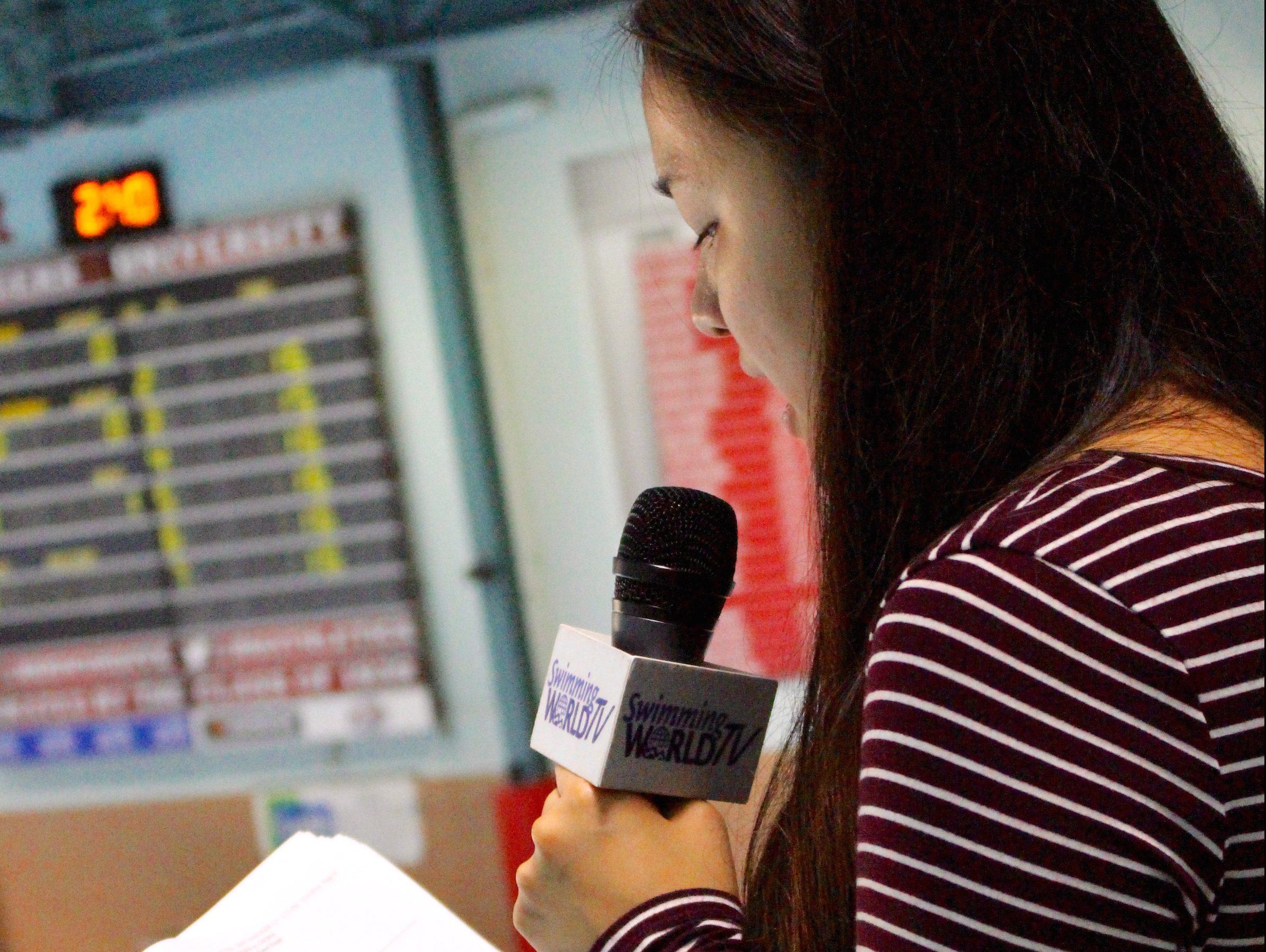 Meet Swimming World's Summer 2018 Journalism Interns