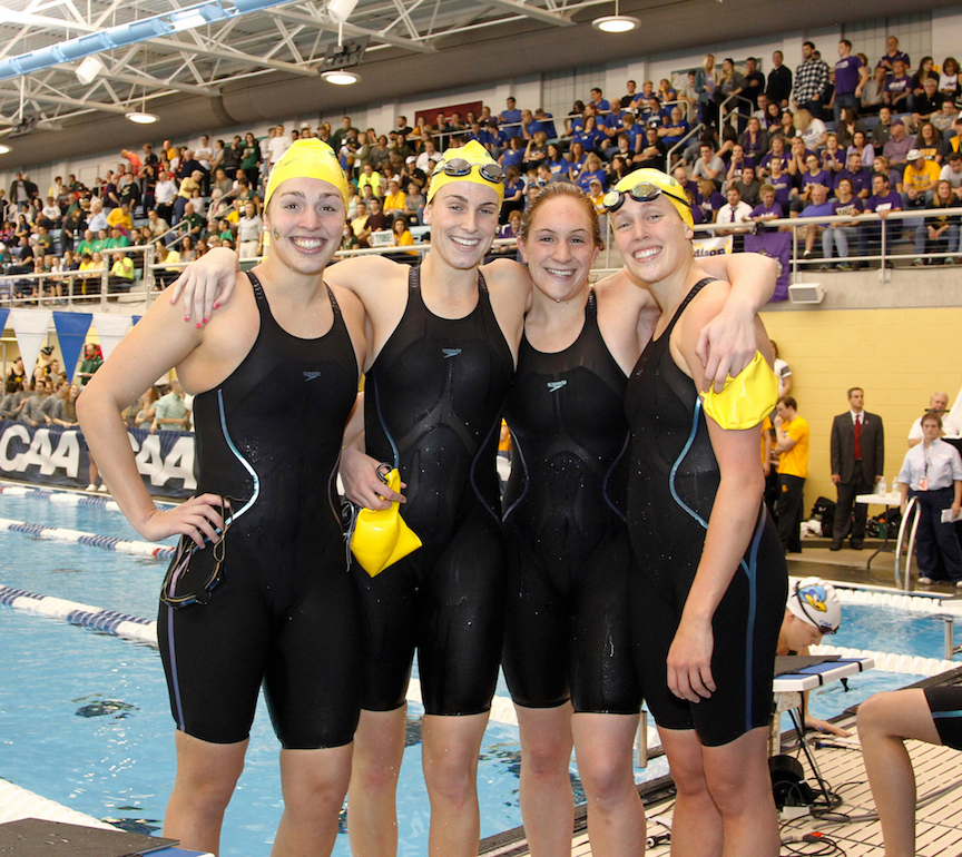 william-mary-women-relay-caa