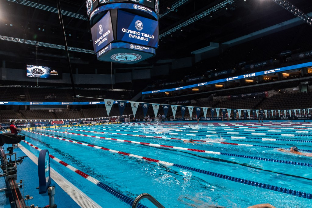 2020 Olympic Trials Cuts Released