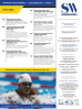 Swimming World Biweekly Table of Contents December 21, 2016