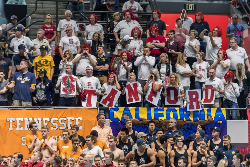 stanford-fans-division-i-meet-of-the-week