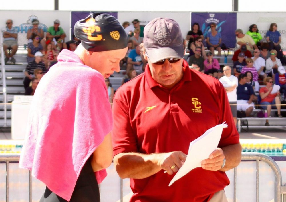 dave-salo-usc-swimmer-heat-sheets-2017-apss-mesa - Swimming Dictionary
