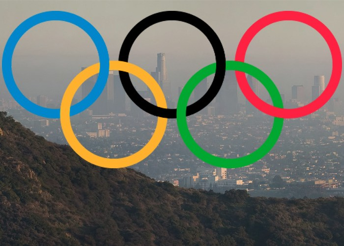 2028 olympics, 2028 olympic games, los angeles, olympic rings