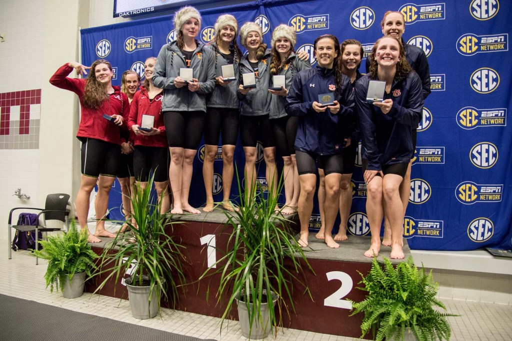 alabama-tennessee-auburn-relay-awards-sec-championships