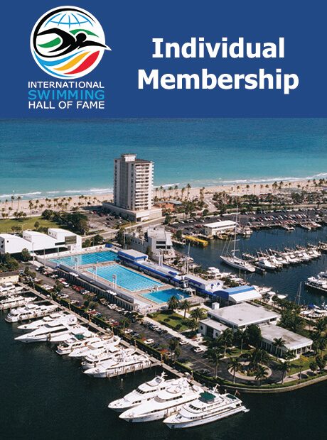 ISHOF individual membership