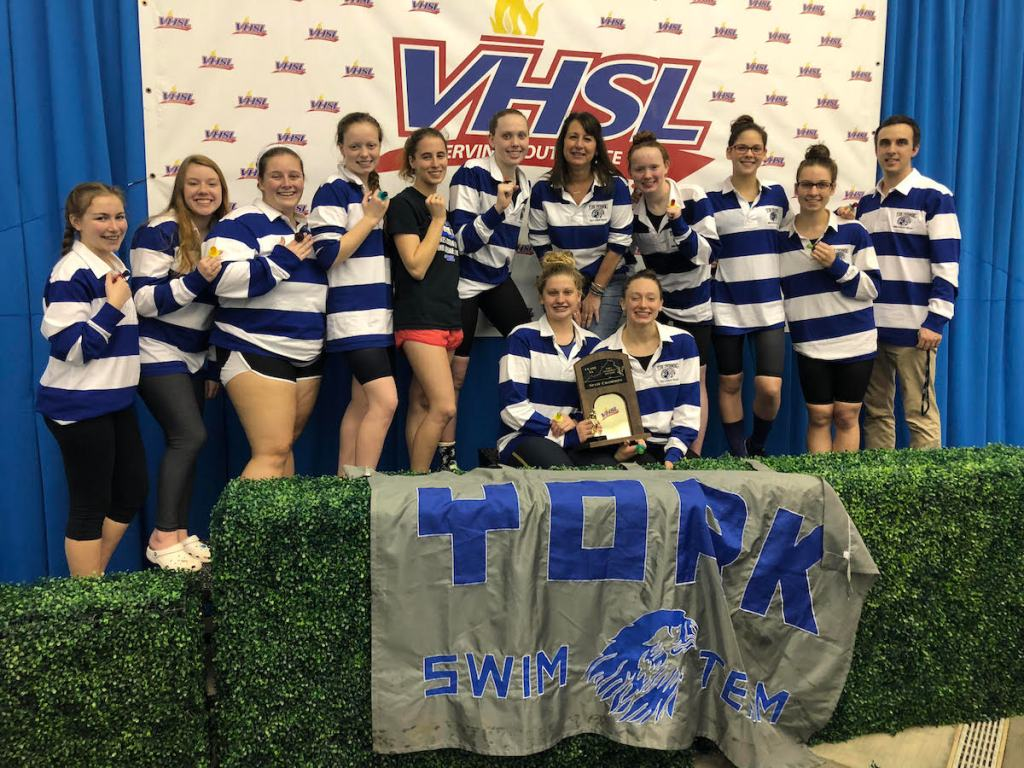 vhsl-york-girls-state-champions