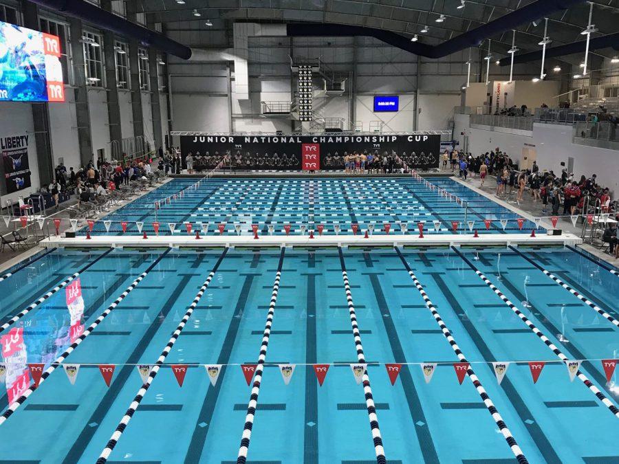 Liberty Pool
