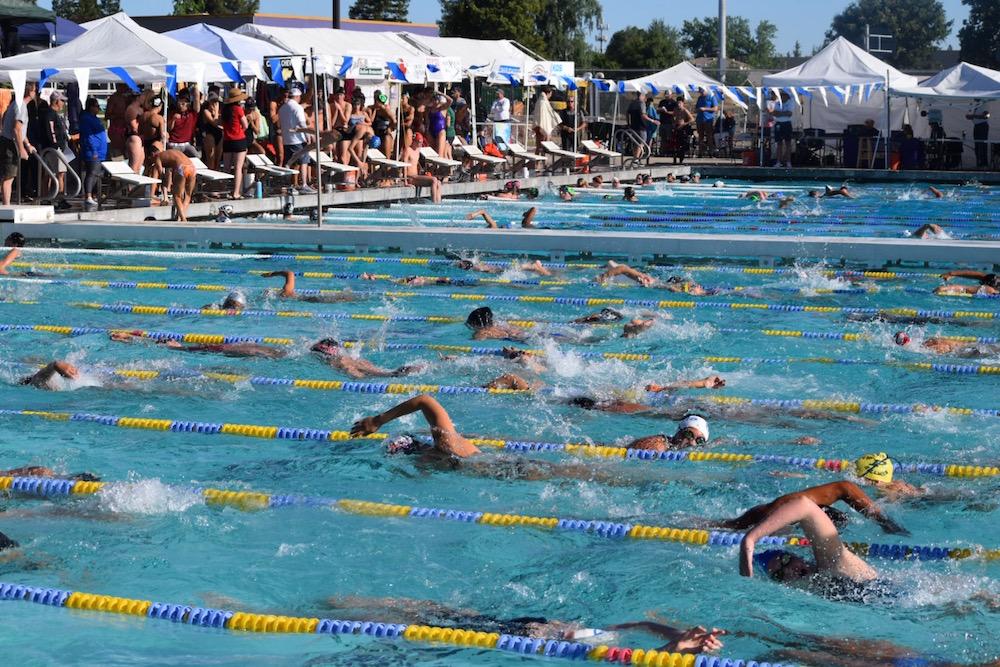 meet-warm-up-crowded-san-joaquin-cif-tokay-high-school-outdoor-pool