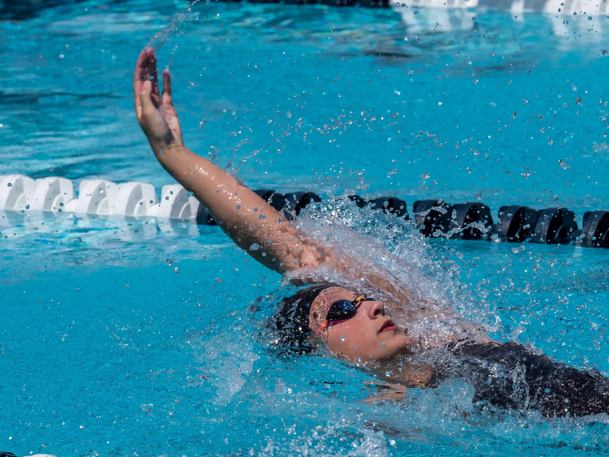 Isabelle Stadden, US National Team Member, Verbally Commits