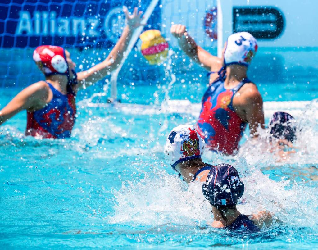 womens-water-polo-world-championships