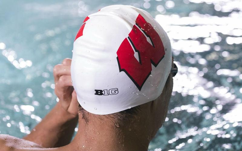 wisconsin badgers cap