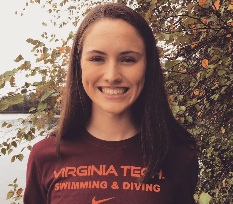 Sarah Shackelford Virginia Tech