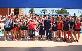 colton hoffman arizona wildcats team