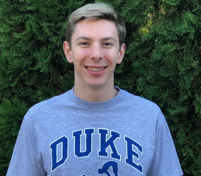Matthew Knox Duke